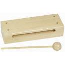 Woodblock 18,5 cm