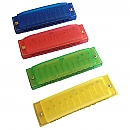 Mondharmonica Happy Colour