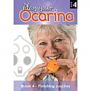 Liedboek Ocarina deel 4