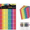boeken & stickers