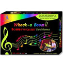 Boomwhackers Card Games