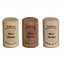 3 Mini-shakers 60x36 mm