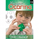 Liedboek Ocarina deel 1