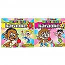 Minidisco Karaoke CD 1 en 2