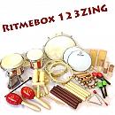 Ritmebox 123ZING