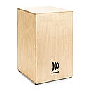 Schlagwerk CBA1S of CBA2S Cajon quick-construction kit Medium of Large