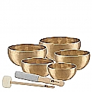 Meinl Klankschalen set U-2950