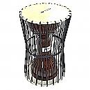 Talking Drum Tama klein Op=Op