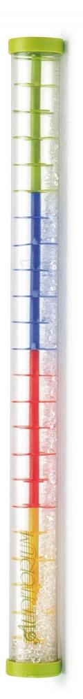 Transparante regenmaker van 100 cm
