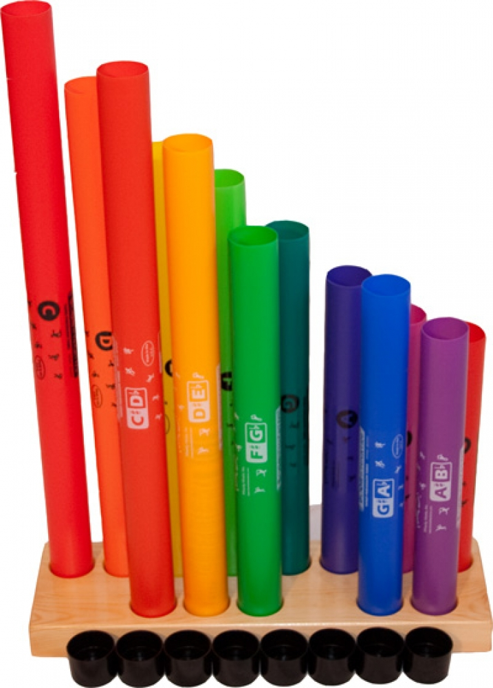 Boomwhackers Combi