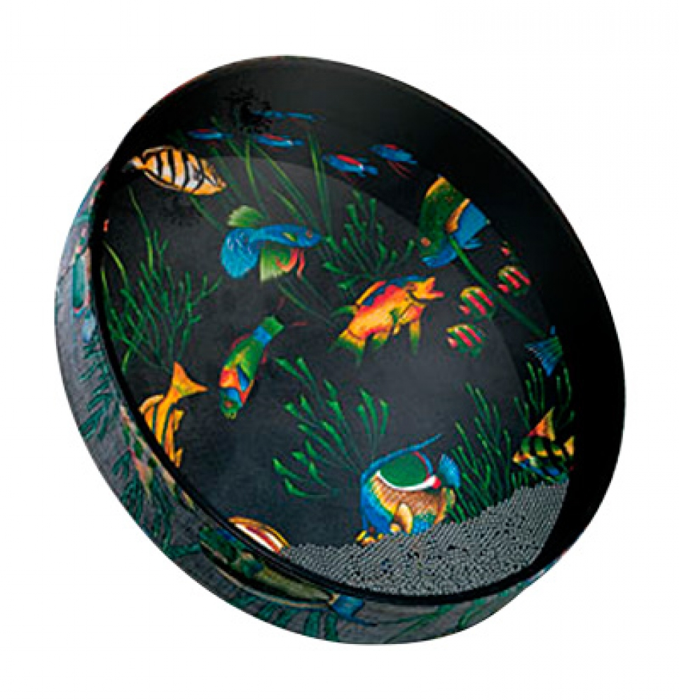 Oceandrum Vissen