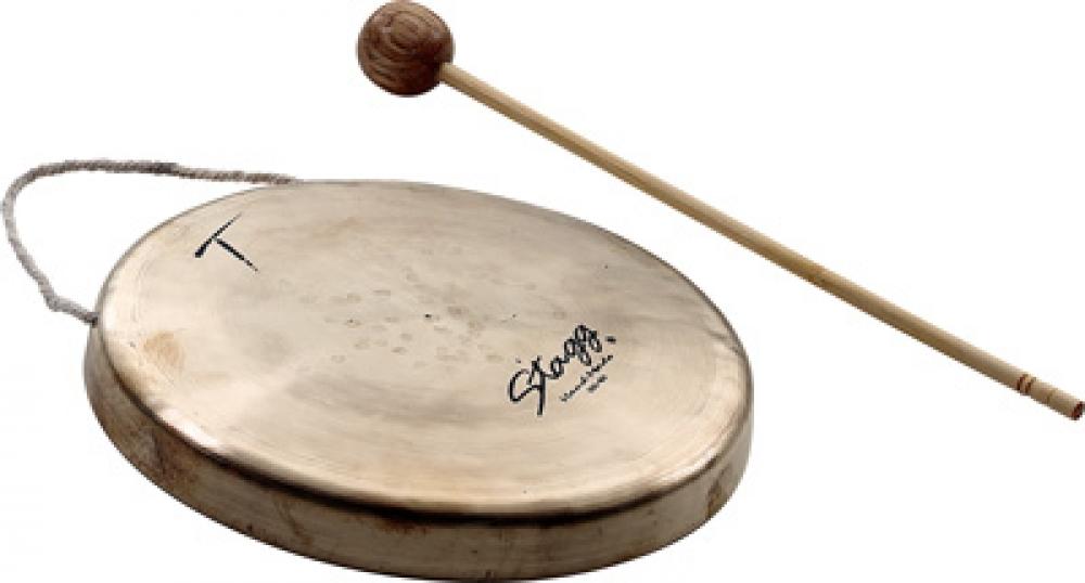 Mini Stilt Gong