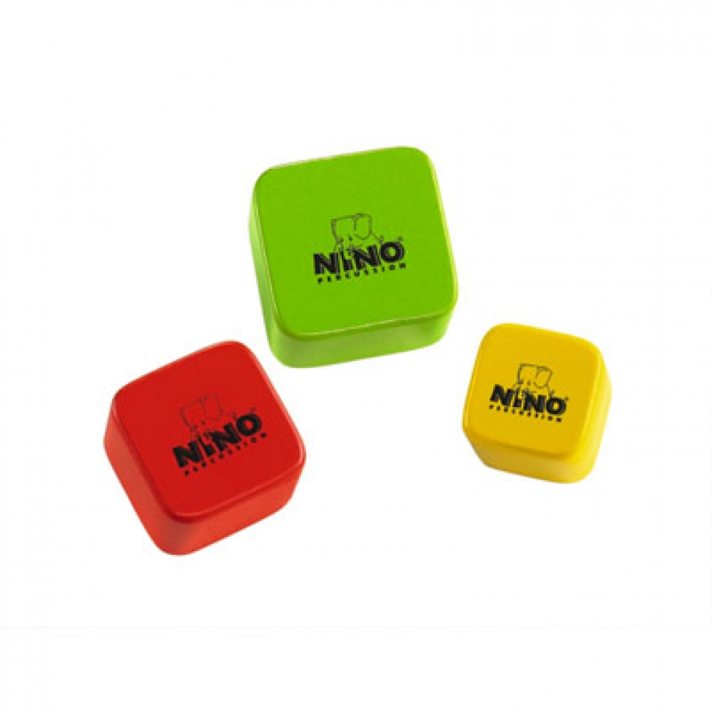 Vierkante shakers NINO507