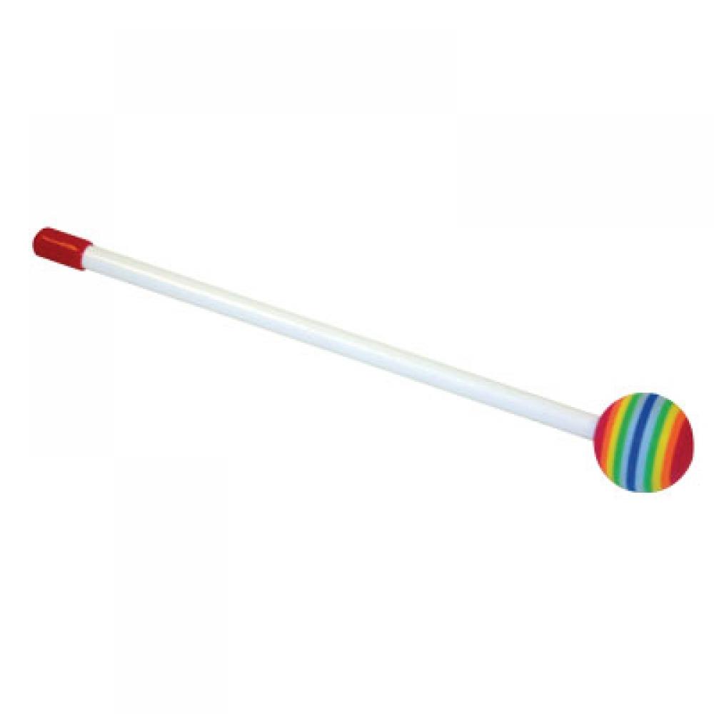 Lollipop drumklopper 20 cm