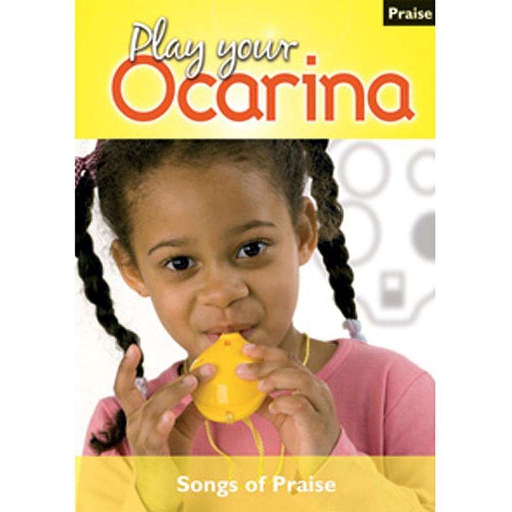 Liedboek Songs of Prais