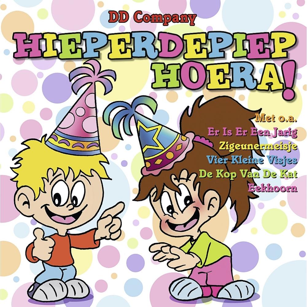 Hieperdepiep CD