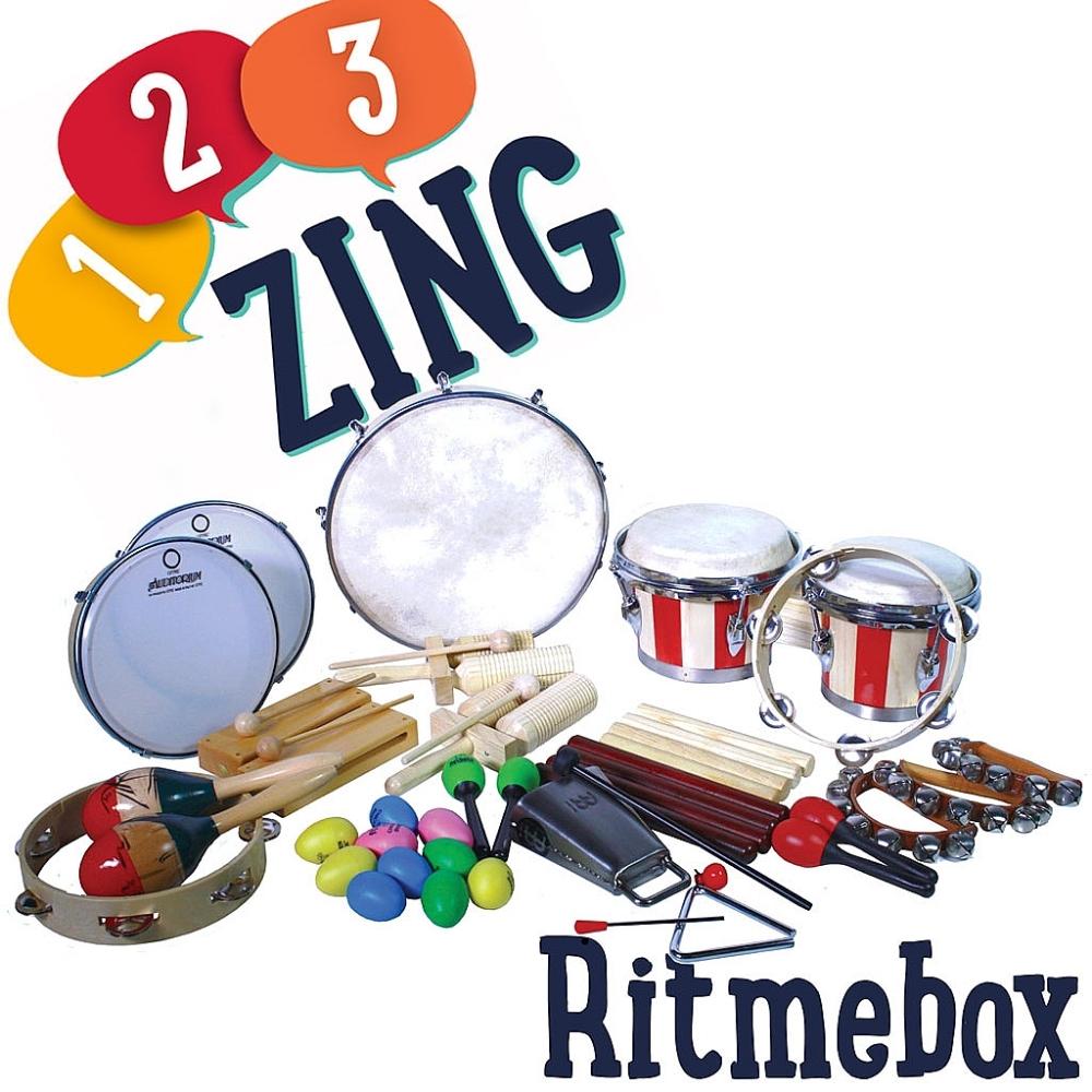 123ZING Ritmebox